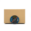 High speed type 41 easy cut abrasive cutting wheel cutting disc for metal