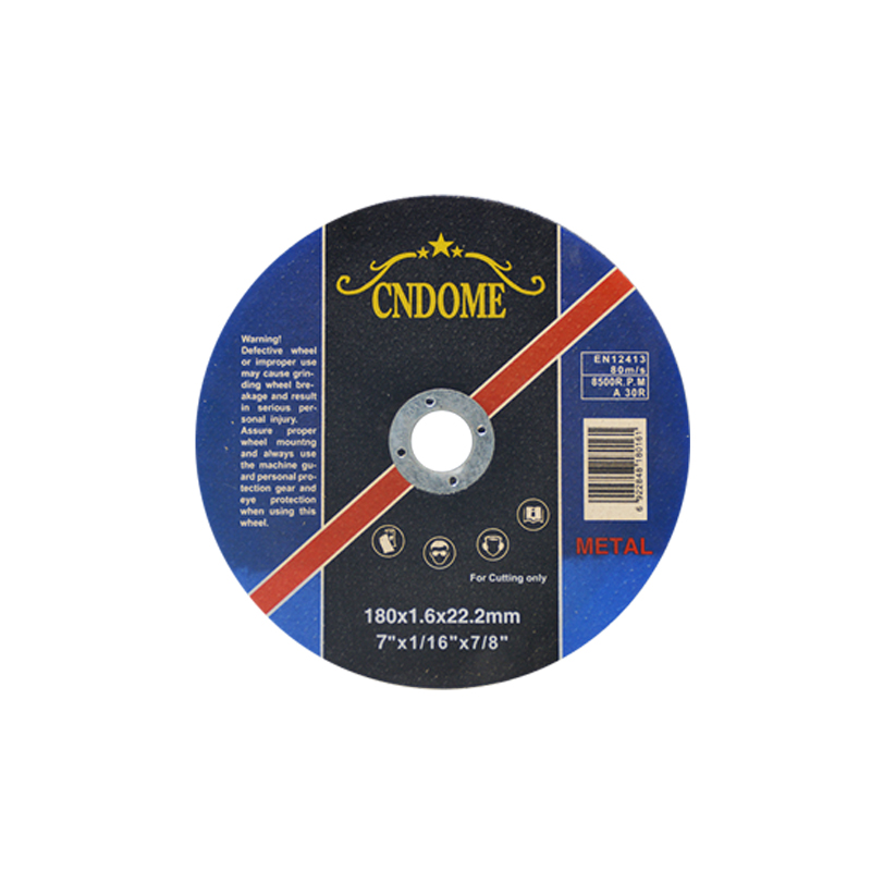EN12413 High Quality Cutting Disk 7inch